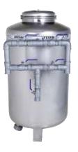Filtro Central Retrolavável Fusati Egeu - 8.000 L/h  - My Shop