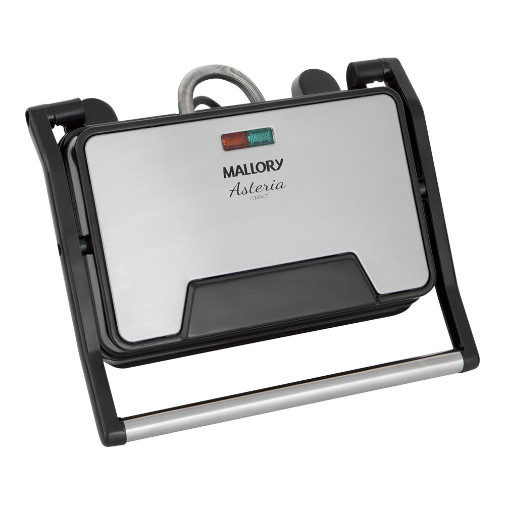 Grill Inox Mallory Asteria Compact  - My Shop