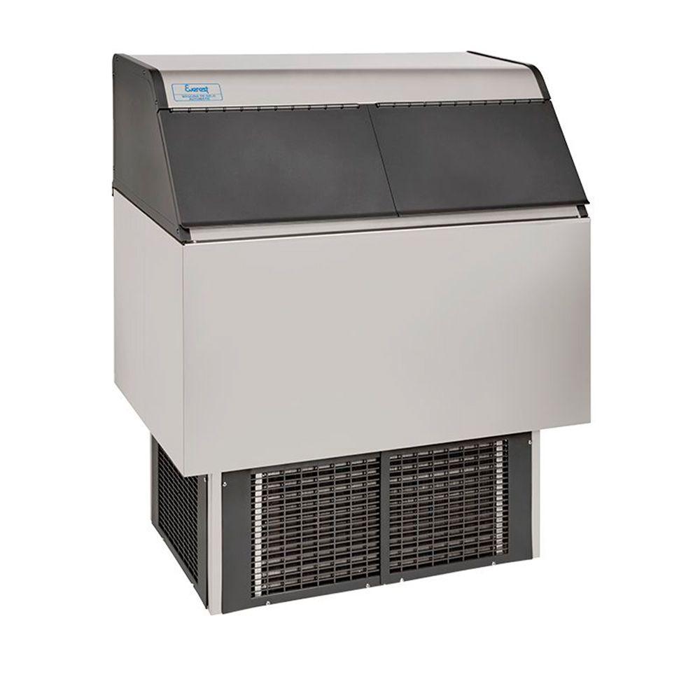 Máquina de gelo Everest - EGC 150A com depósito de 50 Kg  - My Shop