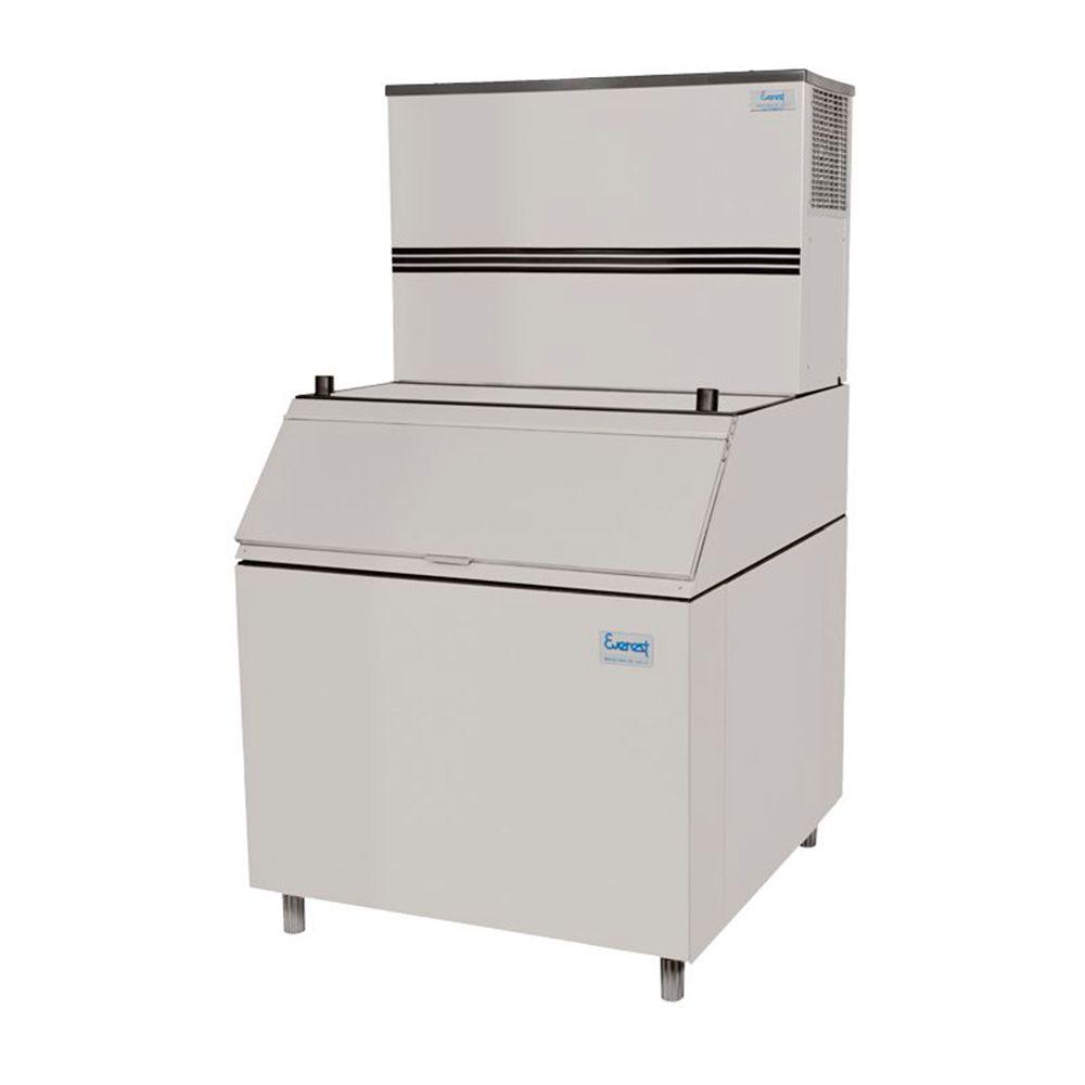 Máquina de gelo Everest - EGC 150MA com deposito de 250 Kg  - My Shop