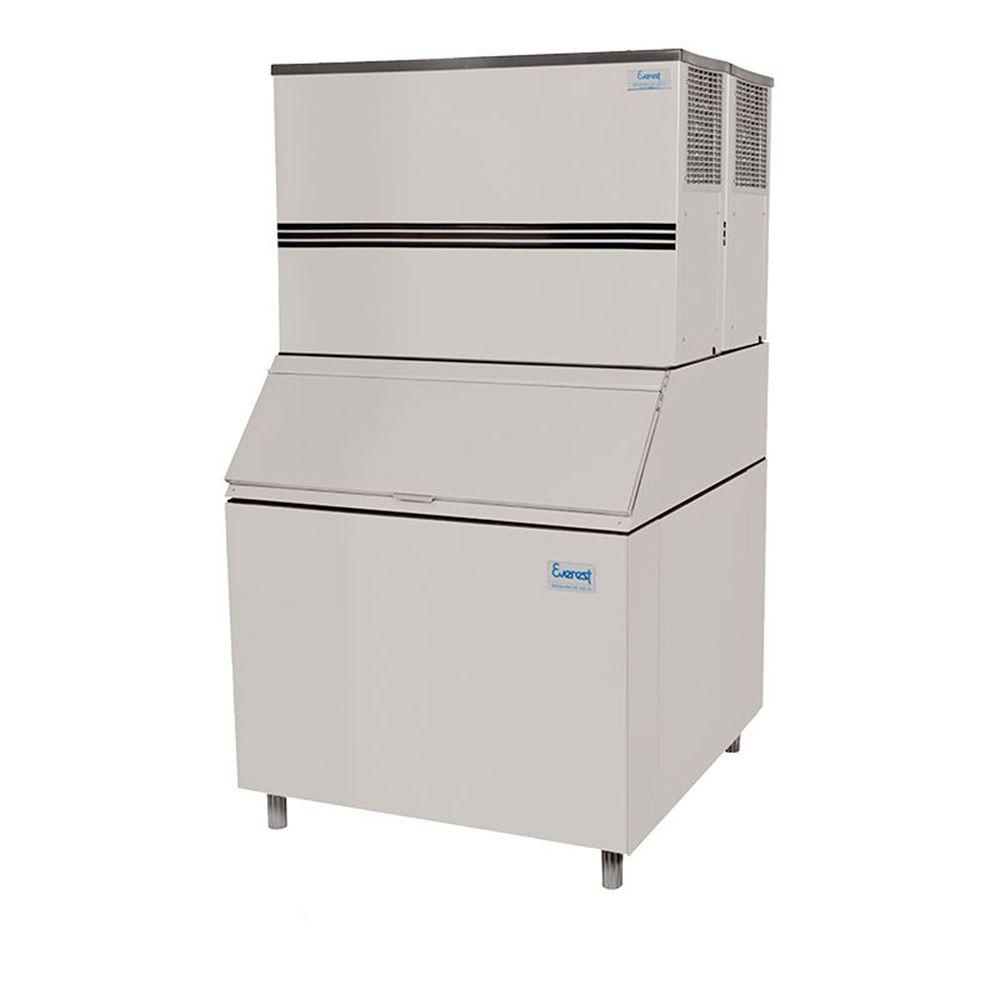 Máquina de gelo Everest - EGC 300 MA com depósito de 250 kg  - My Shop