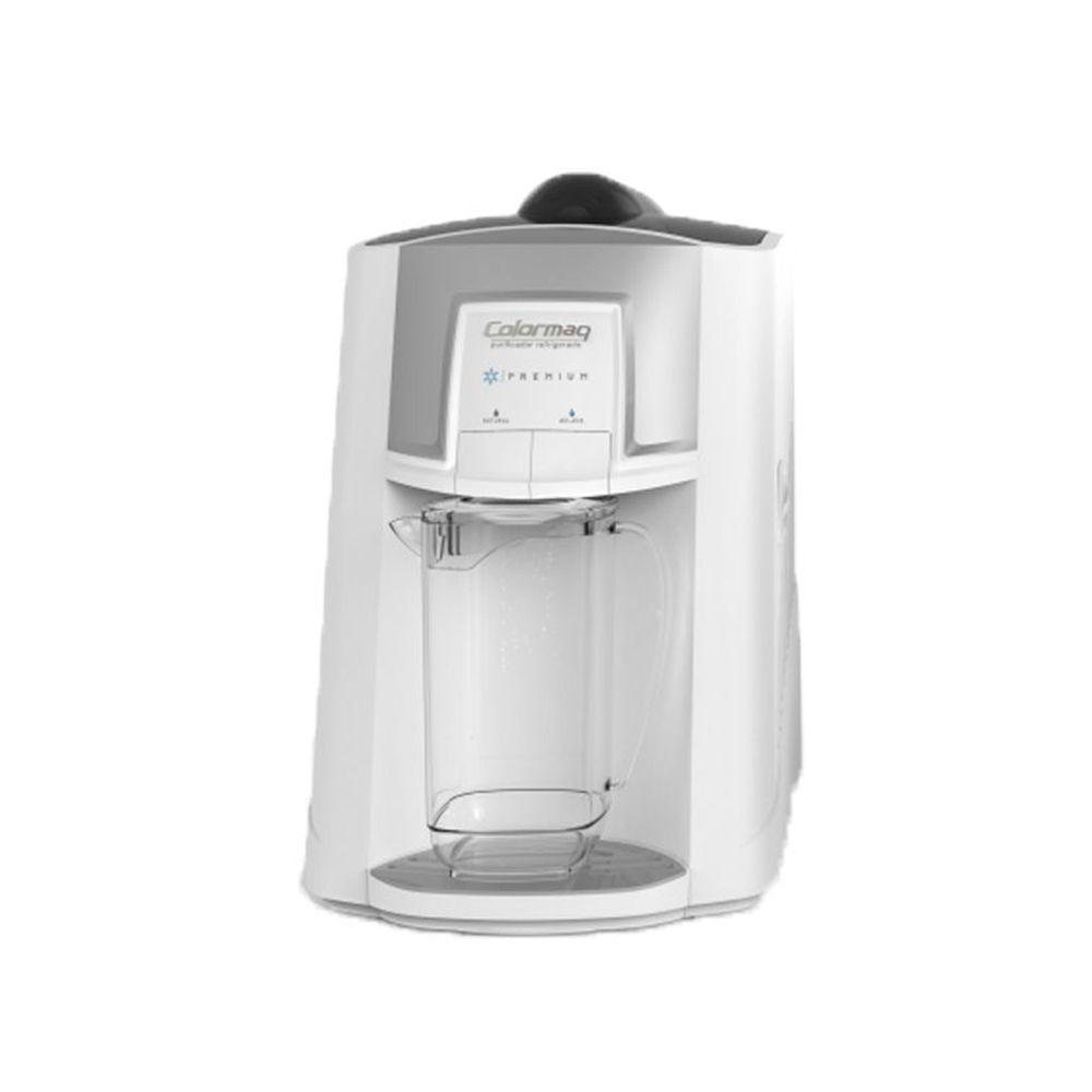 Purificador de Água Colormaq Premium - Branco  - My Shop