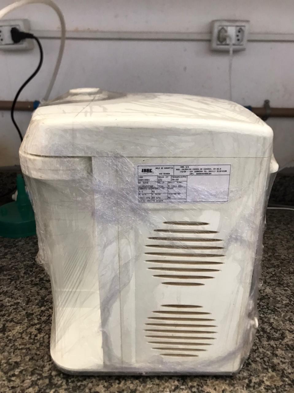 Purificador de água IBBL DUE IMMAGINARE - Semi novo   - My Shop