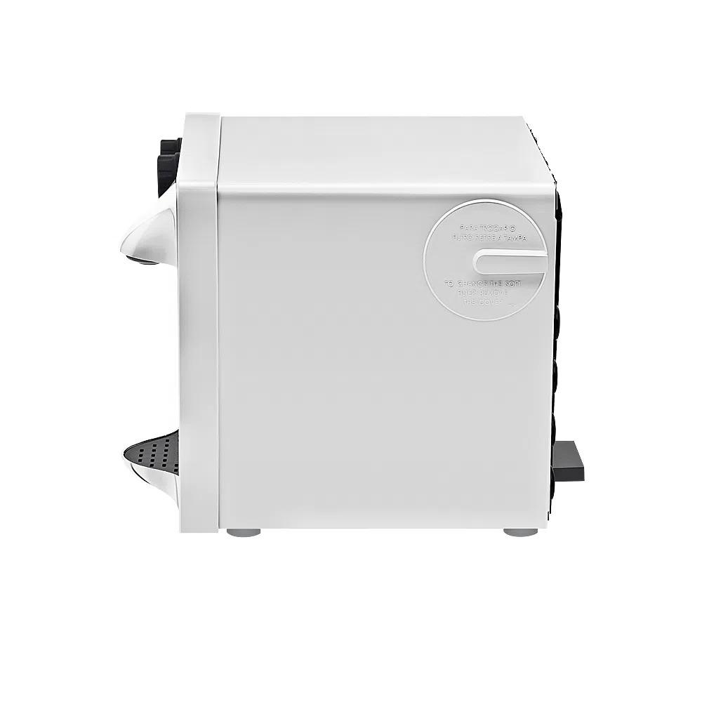 Purificador De Água Soft Fit Branco  - My Shop
