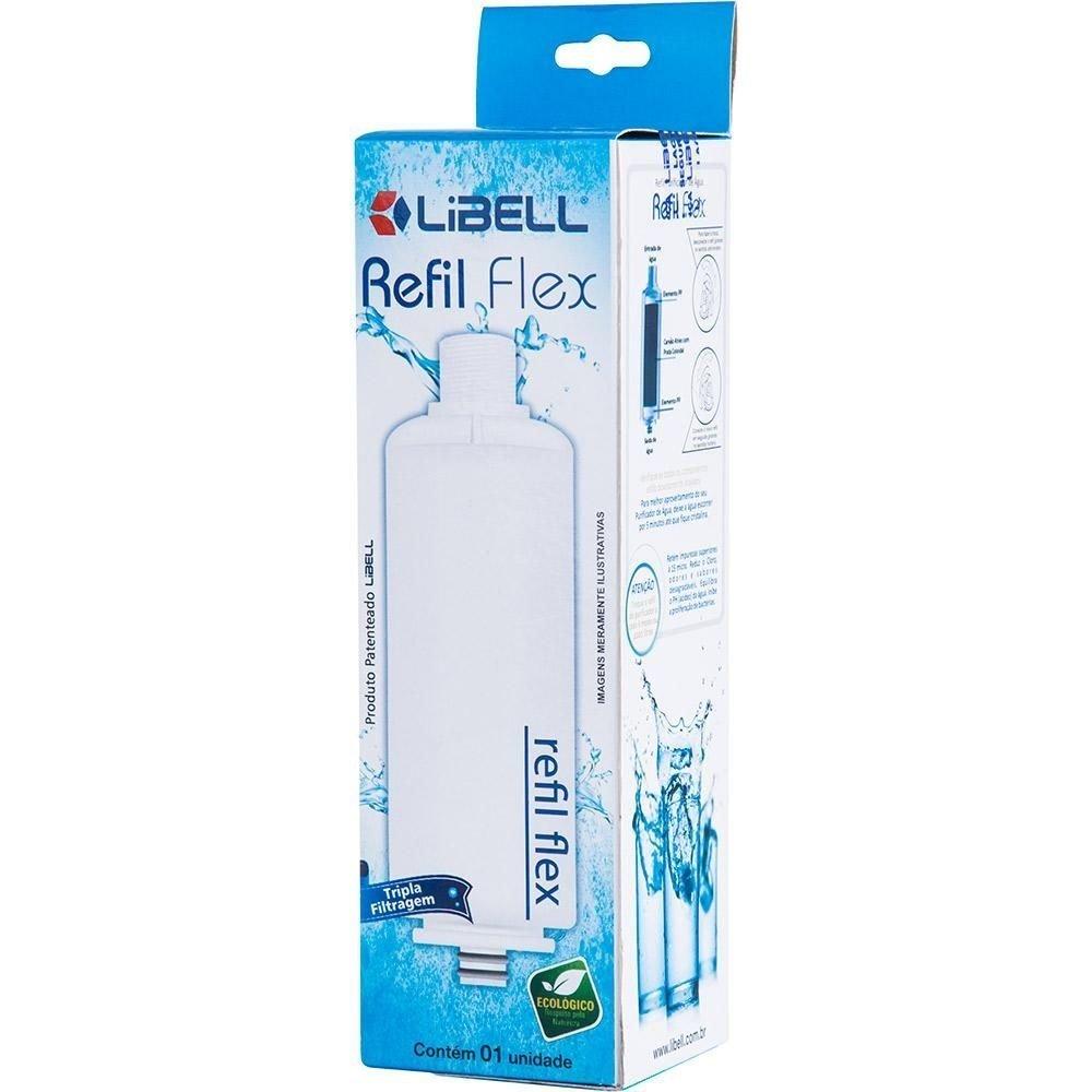 Refil Libell - Acqua Flex   - My Shop
