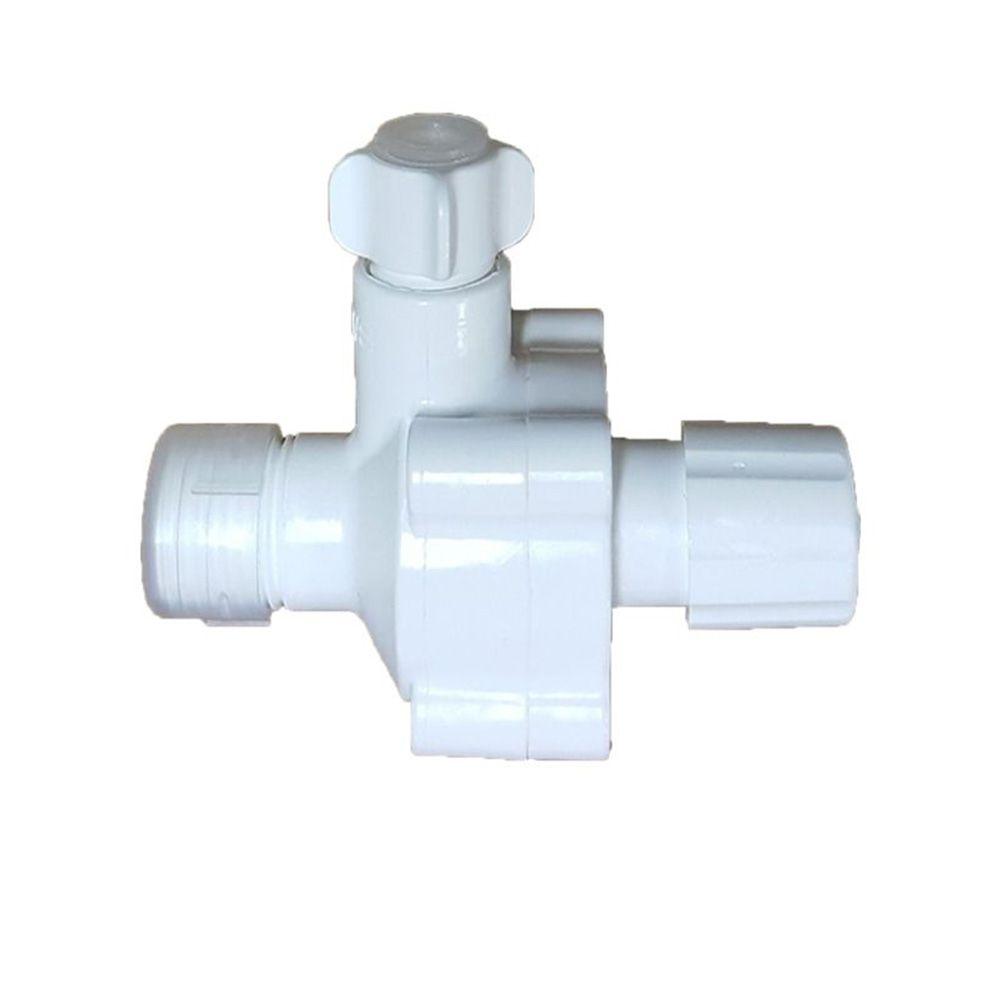 Válvula reguladora de pressão para purificadores Soft  - My Shop