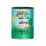 FERT. ORGANICO BOSTA EM LATA 500G BONSAI