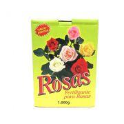 Fertilizante para Rosas 1kg - Ultra Verde - BONIGO