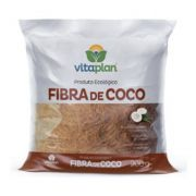 Fibra de Coco 200gr - Vitaplan