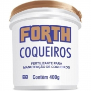 FORTH COQUEIROS 400GR