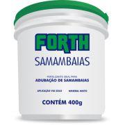 Forth Samambaias 400gr