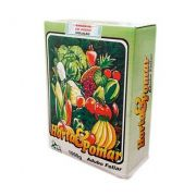 Horta e Pomar N.P.K. 25-15-10 1kg - Ultra Verde - BONIGO