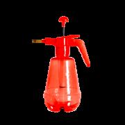 Pulverizador Manual Compressão Prévia 1,5 lt Vermelho Top Garden