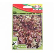 Semente de Alface Mimosa Vermelha (Salad Bowl) 250mg - ISLA