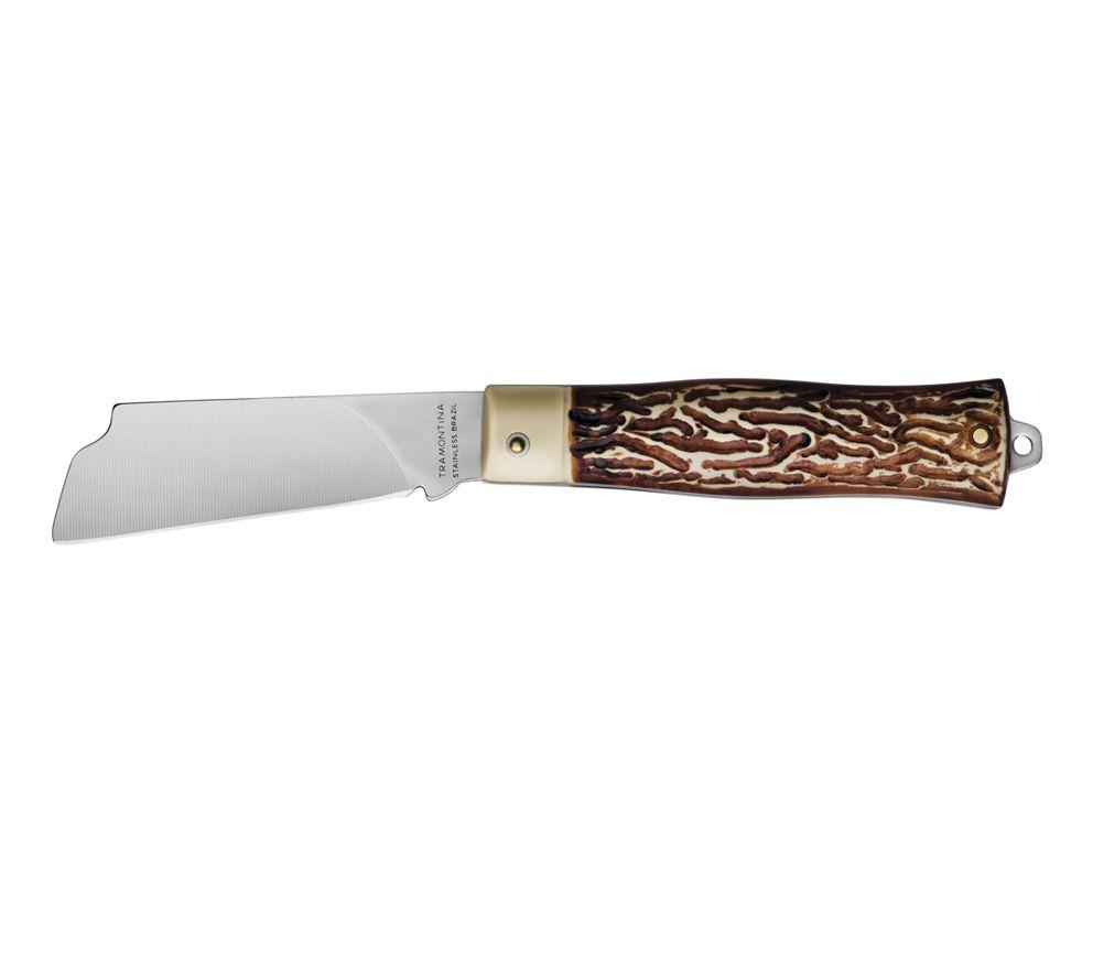 Canivete em Aço Inox com Cabo  - 26301103 - Tramontina