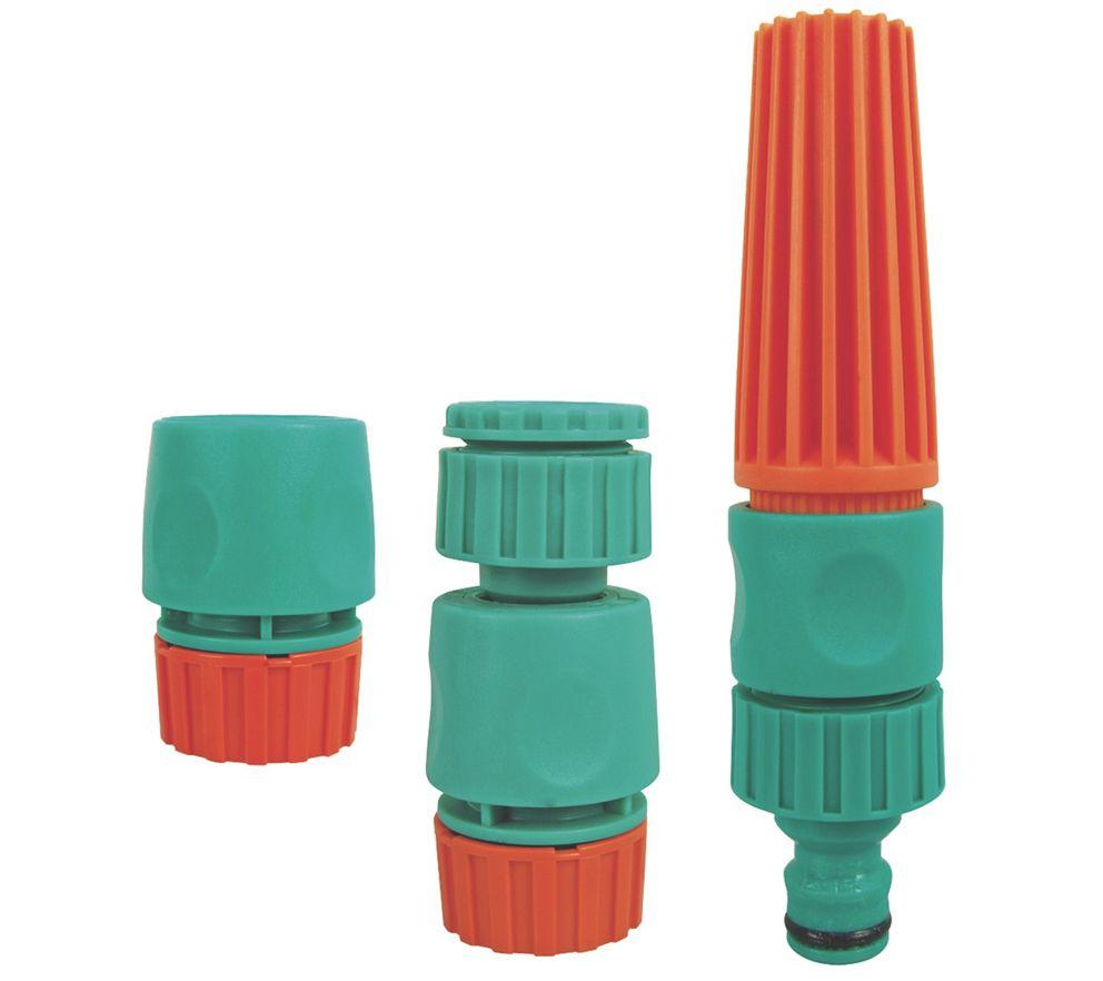 Conjunto para Irrigação em Cartela  - 78580610 - Tramontina
