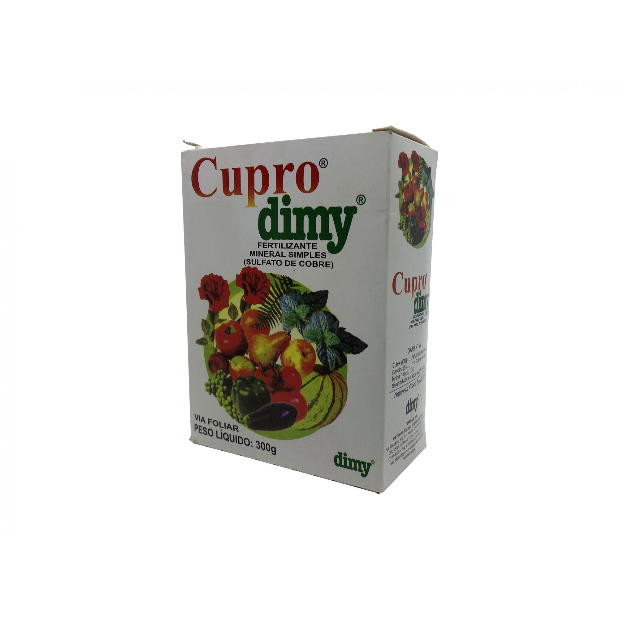 Cupro Dimy 300g