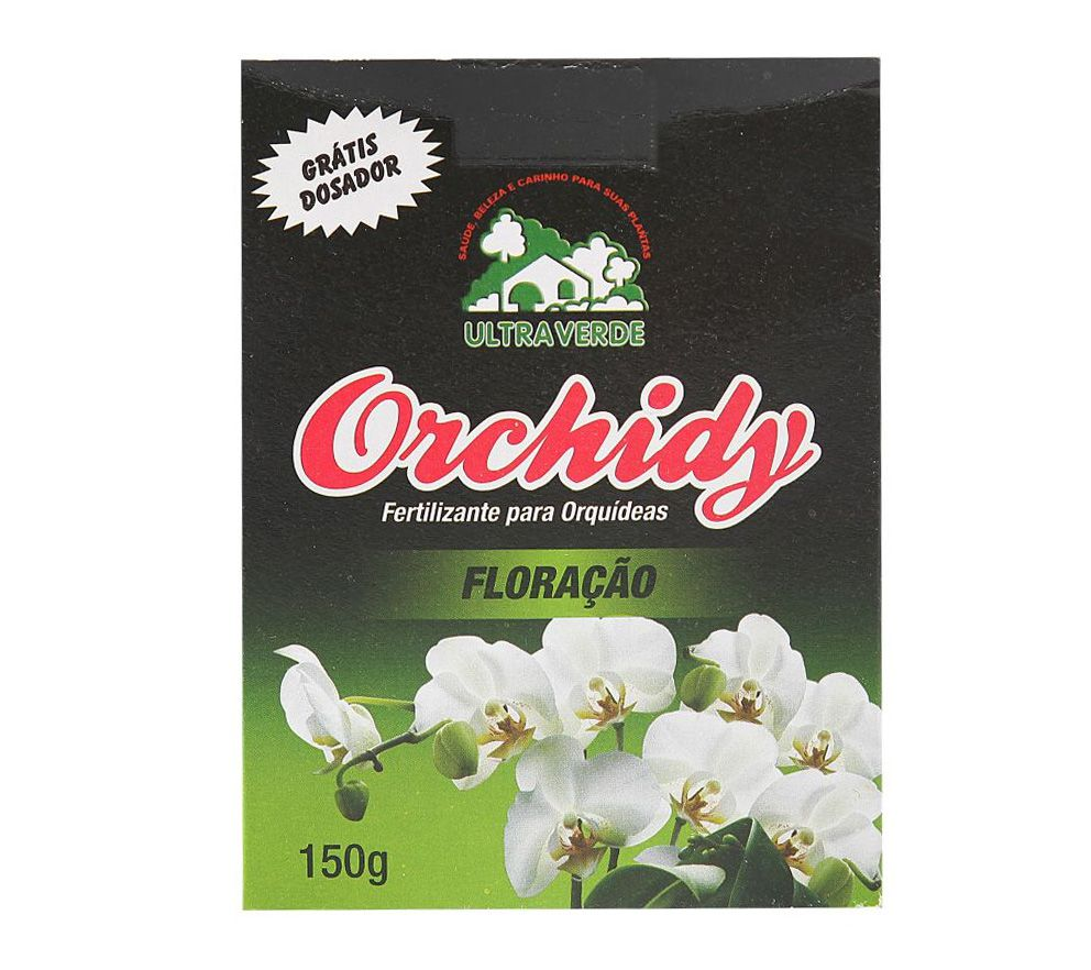 ORCHIDY FLORACAO 150GR BONIGO