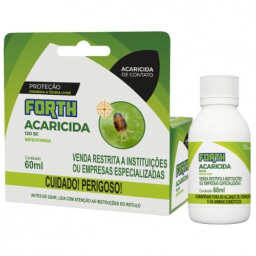 FORTH ACARICIDA 60 ML