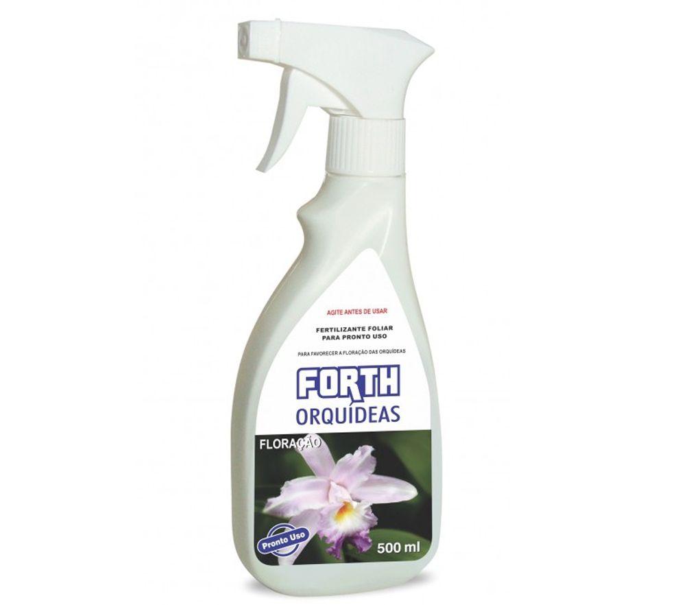 Forth Orquideas Floração P.U. 500ml
