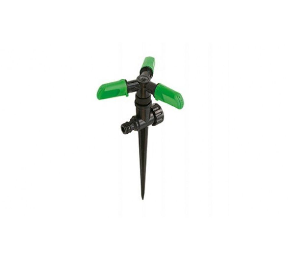Irrigador Giratório 3 Jatos DY1014 - TRAPP