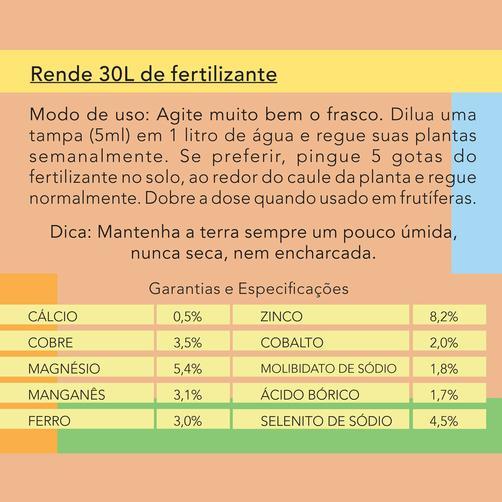 NUTRICAO BASICA CONCENTRADO 150ML YES
