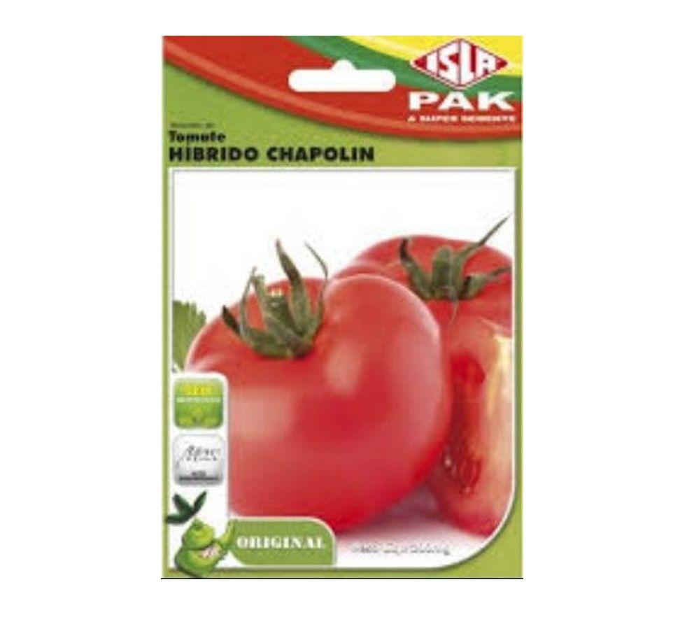 Semente de Tomate Híbrido Chapolin 200mg - ISLA