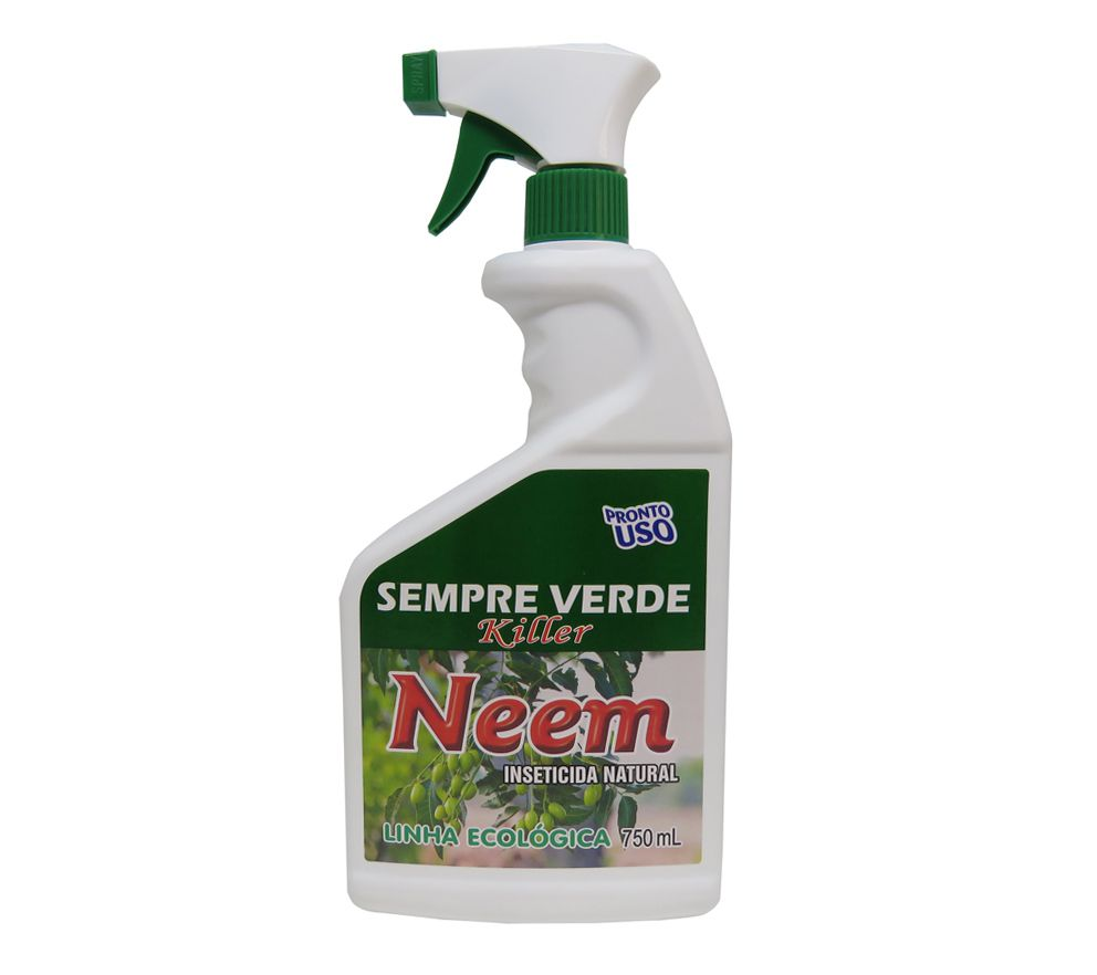 SEMPRE VERDE Killer Neem P. U. 750ml
