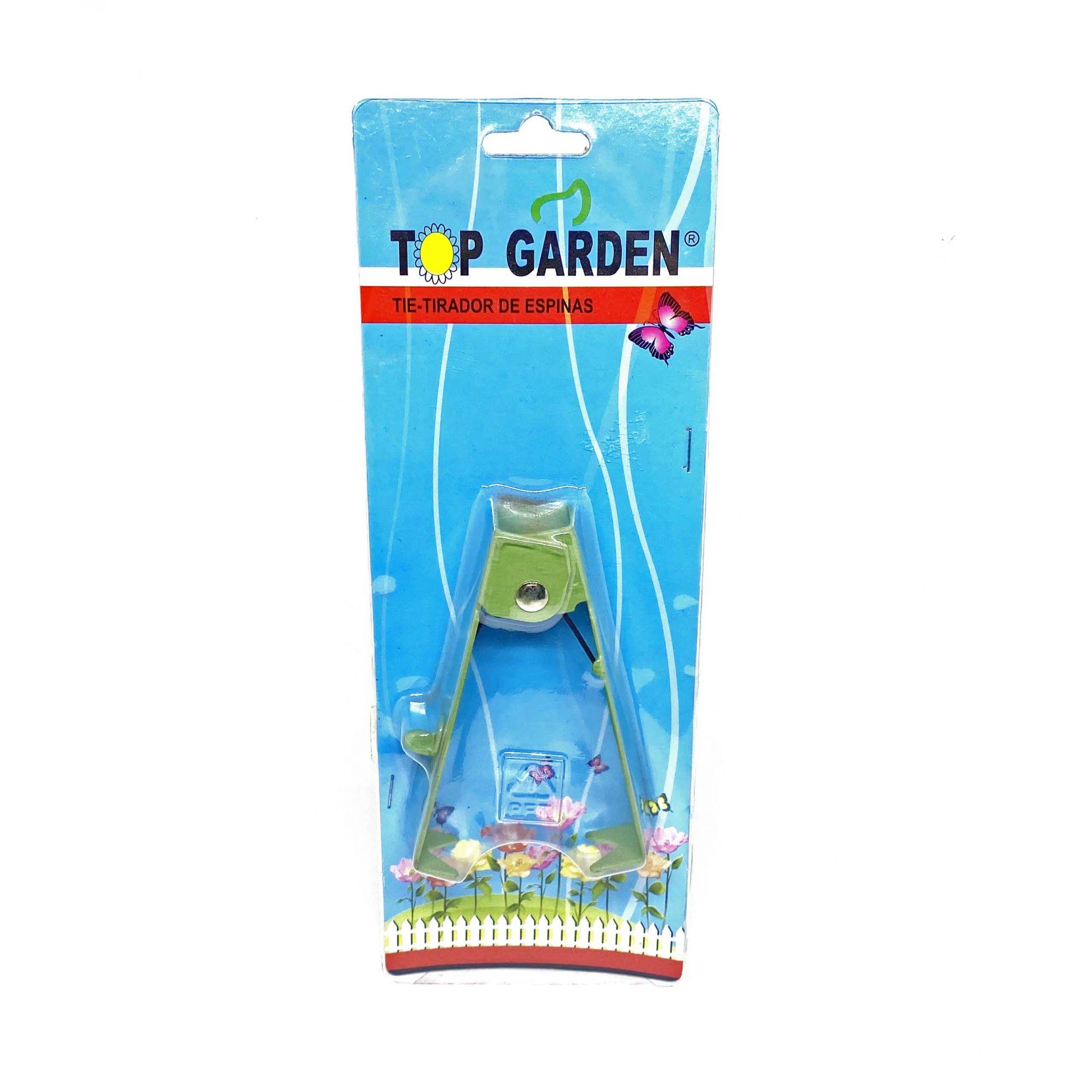 Tira Espinhos Top Garden