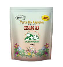 TORTA DE ALGODAO 900GR BONIGO