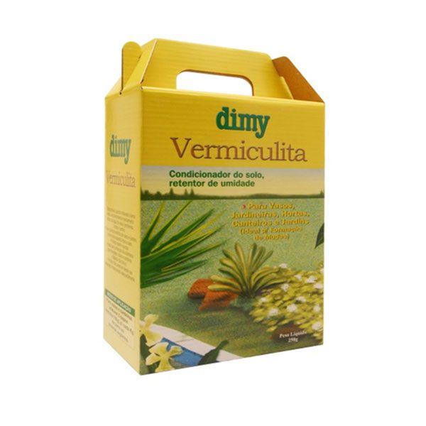 VERMICULITA 2LT DIMY