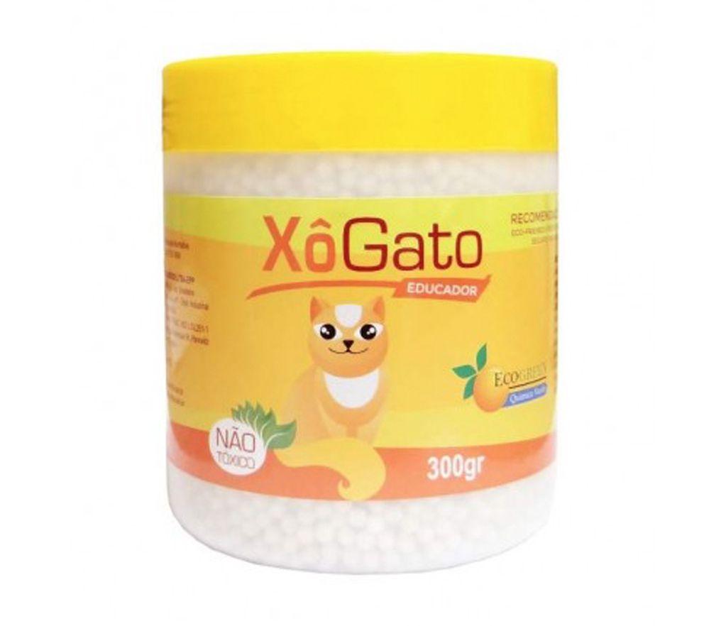 Xõ Gato Repelente granulado 300g - ECOGREEN