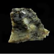 Ágata Dendrita Bruta Pedra Natural - 5961