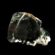 Ágata Musgo Pedra Natural Bruta - 6415