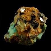 Amazonita Bruta Pedra Natural - 5937