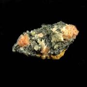 Barita Bruta Pedra Natural - 6387