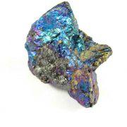 Bornita Pedra Natural Bruta - Frete Grátis - 2943