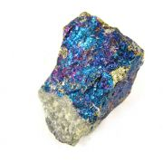 Bornita Pedra Natural Bruta - 4587