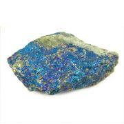 Bornita Pedra Natural Bruta - Pedra do Unicórnio - 4591