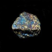 Bornita Pedra Natural Bruta - Pedra do Unicórnio - 5377