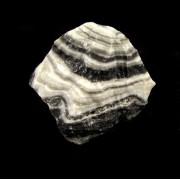 Calcita Zebra Pedra Natural Bruta - 6145