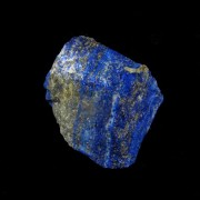 Lápis Lazuli Pedra Natural Bruta - 5445