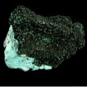 Malaquita com Crisocola Pedra Natural Bruta - 5839