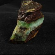 Crisoprásio Pedra Natural Bruta - 2901