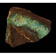 Crisoprásio Pedra Natural Bruta - 4013