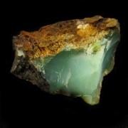 Crisoprásio Pedra Natural Bruta - 5831