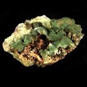 Heulandita Pedra Natural Bruta - 5785