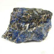 Lápis Lazuli Pedra Natural Bruta - 4543