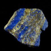 Lápis Lazuli Pedra Natural Bruta - 4855