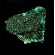 Malaquita com Crisocola Pedra Natural Bruta - 3931